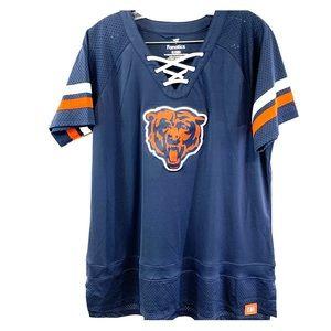 NFL performance T-Shirt, Chicago Bears